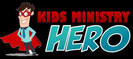 Kids Ministry Hero